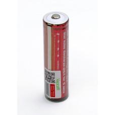 Аккумулятор Vapcell M35 INR18650 3500 mah Li-ion с защитой (Protected)