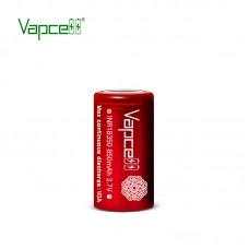 Аккумулятор Vapcell INR18350 850 mah 10A, Li-ion