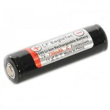 Аккумулятор EagTac 14500 750 mAh Li-ion с защитой (Protected)