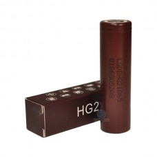 Аккумулятор LG 18650-HG2 3000 mAh Li-ion (в упаковке)