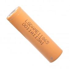 Аккумулятор LG 18650-ME1 2100 mAh Li-ion
