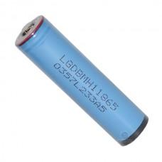 Аккумулятор LG INR18650-MH1 3200 mAh с защитой (Protected)