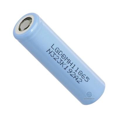 Аккумулятор LG INR18650-MH1 3200 mAh, 10A, Li-ion