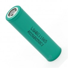 Аккумулятор LG ICR18650-E1 3200 mAh, Li-ion 4.3V