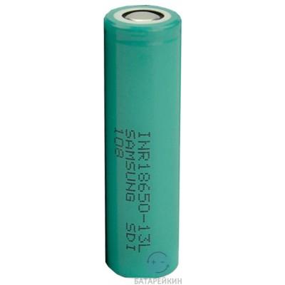 Аккумулятор Samsung INR18650-13L 1300 mAh Li-Ion