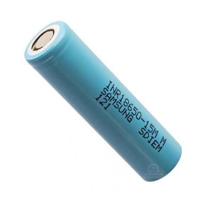 Аккумулятор Samsung INR18650-15M 1500 mAh Li-Ion