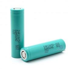 Аккумулятор Samsung INR18650-20Q 2000 mAh Li-Ion (15A)