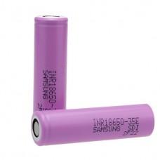 Аккумулятор Samsung INR18650-35E 3500 mAh Li-Ion