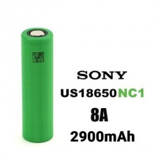 Аккумулятор Sony / Murata 18650 NC1 2900 mAh Li-ion