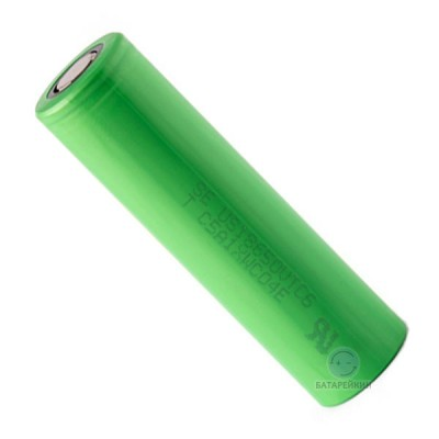 Аккумулятор Sony US18650 VTC6 3120 mAh Li-Ion