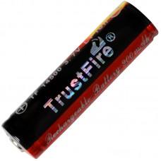 Аккумулятор TrustFire 14500 900mAh Li-ion с защитой
