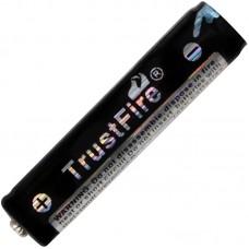 Аккумулятор TrustFire 10440 600 mAh Li-ion с защитой