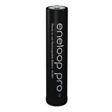 Аккумулятор Panasonic Eneloop Pro ААА 950 mAh (min.930mah), 1 шт. (BK-4HCDE/BF1)