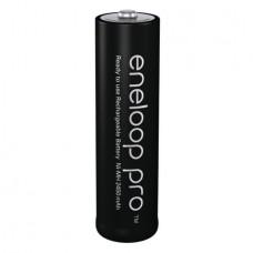 Аккумулятор Panasonic Eneloop Pro АА 2600 mAh (min.2500mah), 1 шт. (BK-3HCDE/BF1)