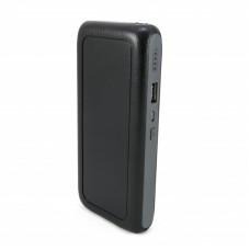 Мобильный аккумулятор Extradigital ED-6S Black (10 000 mAh) (PBU3412)