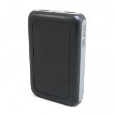 Мобильный аккумулятор Extradigital ED-6Si Black (6 000 mAh) (PBU3413)