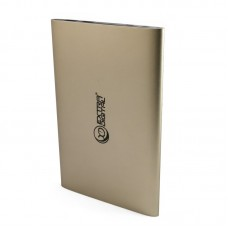 Мобильный аккумулятор Extradigital YN-034 Gold (20 000 mAh) (PBU3408)