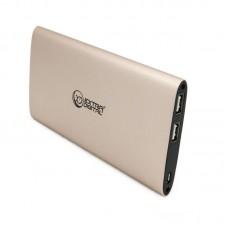 Мобильный аккумулятор Extradigital YN-034L Gold (10 000 mAh) (PBU3416)