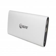 Мобильный аккумулятор Extradigital YN-034L Silver (10 000 mAh) (PBU3417)