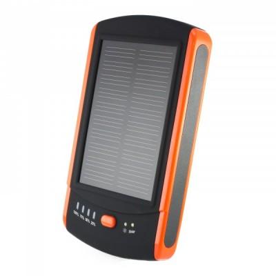 Мобильный аккумулятор EXTRADIGITAL MP-S6000 (6000mAh) (PB00ED0011)