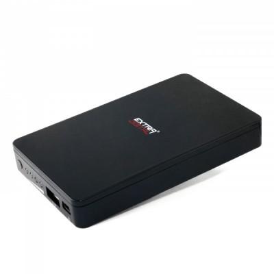 Универсальный мобильный аккумулятор EXTRADIGITAL MP-5000