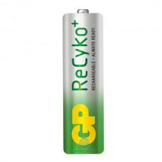 Аккумулятор АА GP Recyko 2000 mah, 1 шт.