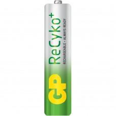 Аккумулятор GP Recyko AAA 800 mah, 1 шт.
