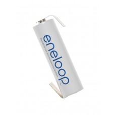 Аккумулятор Panasonic Eneloop AA 2000 mAh (min.1900mah) под пайку (BK-3MCCE/BFT)