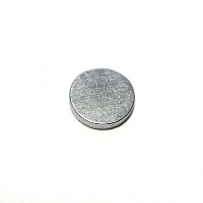 Магнит неодимовый круглый, (диаметр 8мм, толщина 1.5мм)