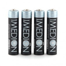 Аккумулятор Powerex Imedion AAA 950 mAh, 1 шт.