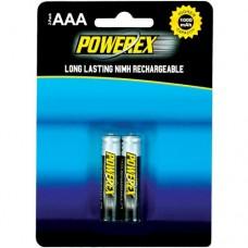 Аккумуляторы Powerex AAA 1000 mAh, 1 шт.