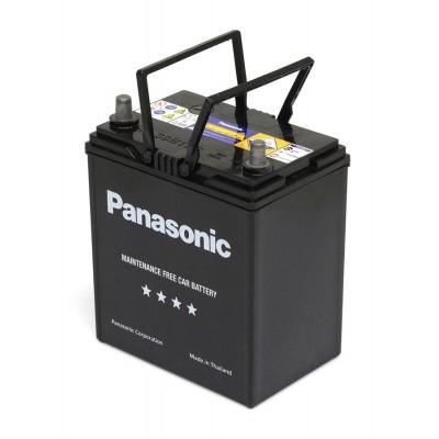 Аккумулятор автомобильный Panasonic N-38B19R-FH