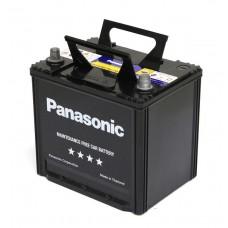 Аккумулятор автомобильный Panasonic N-75D23L-FHB