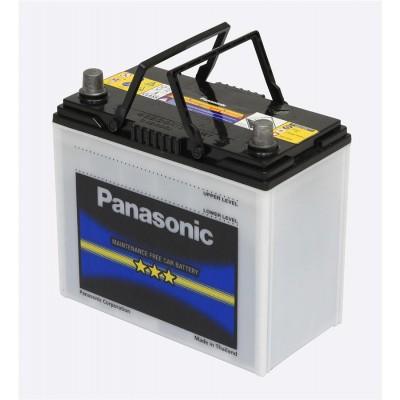 Аккумулятор автомобильный Panasonic N-46B24RS-FS