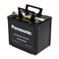 Аккумулятор автомобильный Panasonic N-75D23R-FHB