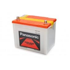 Аккумулятор автомобильный Panasonic TC-55D26L