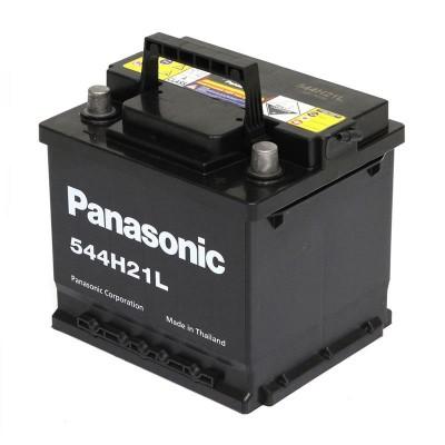 Аккумулятор автомобильный Panasonic N-544H21L