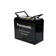 Аккумулятор автомобильный Panasonic N-55B24R-FH