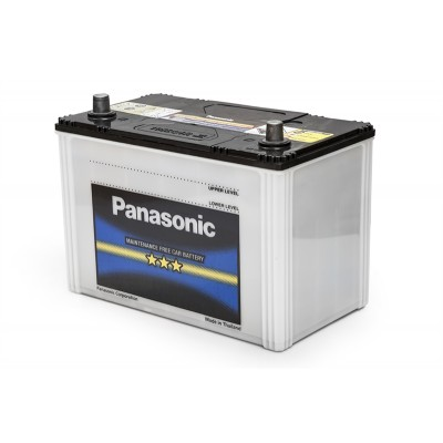 Аккумулятор автомобильный Panasonic N-95D31L-FS