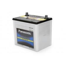 Аккумулятор автомобильный Panasonic N-75D31R-FS