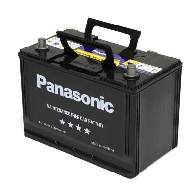 Аккумулятор автомобильный Panasonic N-105D31L-BA