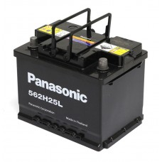 Аккумулятор автомобильный Panasonic N-562H25L