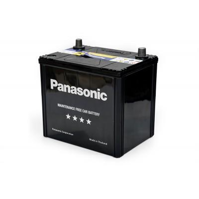 Аккумулятор автомобильный Panasonic N-80D26R-FH