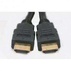 EXTRADIGITAL Видео кабель HDMI to HDMI, 0.75m, позолоченные коннекторы, 1.4b V