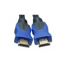 EXTRADIGITAL Видео кабель HDMI to HDMI, 1.5m, позолоченные коннекторы, Blister, 1.4b V