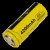 Аккумуляторы 26650 Li-ion