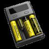 Зарядные для аккумуляторов D (R20)