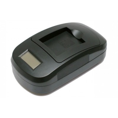 Зарядное устройство Canon BP-110 (LCD)