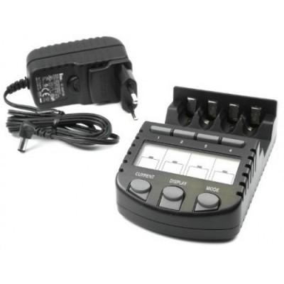 Интеллектуальное зарядное устройство Technoline BC-700 для аккумуляторов АА/ААА
