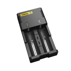 Зарядное Nitecore Intellicharger i2 для Li-ion/Ni-Mh/Ni-Cd